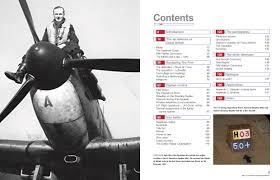 battle of britain manual haynes publishing