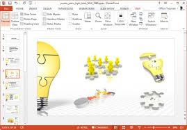 awesome powerpoint templates for idea presentation