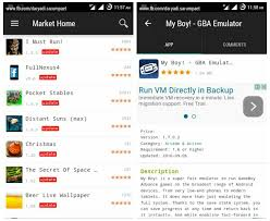 1 market apk 4 top free android app market your play store alternative