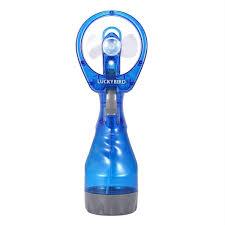 handheld misting fan water misting fans