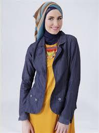 blazer wanita muslimah modern 21 model blazer wanita muslimah modern terbaru 2017 2018