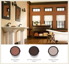 Bathroom Paint Colors Behr Colorfully Behr Arts U0026 Crafts