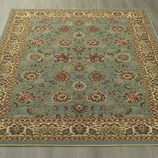 Amazon Oriental Rugs Amazon Com Ottomanson Ottohome Persian Style Oriental Rugs With