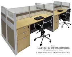 60 x 24 desk 60 w premium office cubicle series 60 w x 24 d x 48 h starter