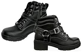womens motorcycle boots size 11 s casual boots tagged size 11 c the company