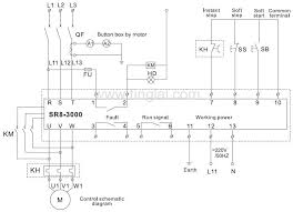 soft starter wiring diagram soft wiring diagrams instruction