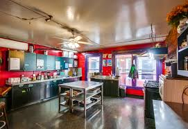 the kitchen student accommodation u2014 lucky d u0027s hostel