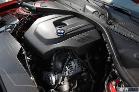 bmw 1 series diesel engine bmw unveils 3 cylinder 1 5 liter diesel and petrol engines