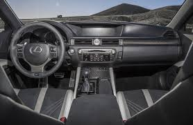 2016 lexus gs f wallpaper 2016 lexus gs f interior photo cockpit cabin size 2048 x 1339