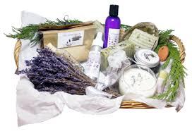 lavender gift basket best handmade birthday gift ideas your farm market boutique