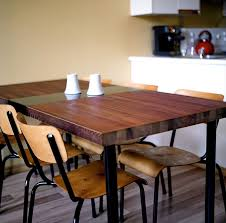 diy reclaimed wood table 11 diy dining tables to dine in style