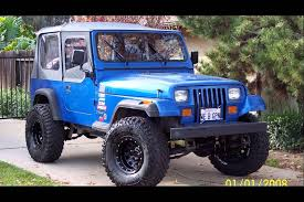 1993 jeep grand curb weight 1993 jeep wrangler photos and wallpapers trueautosite