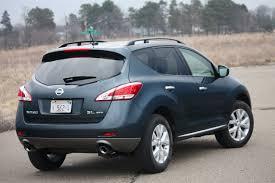 nissan murano years to avoid automotive trends 2011 nissan murano sl awd