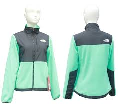 the north face women u0027s denali fleece jacket green the north face t