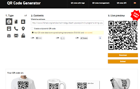 Create Qr Code For Business Card Increase Your Marketability With Qr Codes For Business Cards
