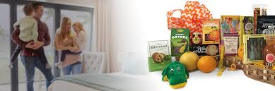 florida gift baskets orlando gift baskets for vacationers corporate and florida