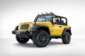 jeep army star 2015 jeep wrangler rubicon rocks star unveiled freshness mag