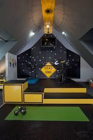Attic Designs 23 Decorated Attic Home Designs Decorating Ideas Design Trends