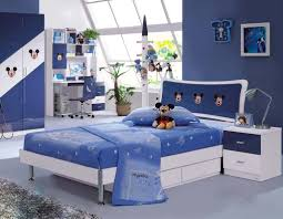 Navy Blue Bedroom by Prepossessing Navy Blue Bedroom Accent Bedroom Segomego Home Designs