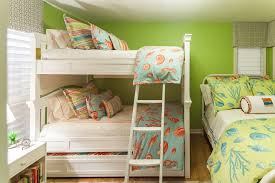 Trundle Bunk Beds In Bedroom Beach Style With Bunk Bed With - Next bunk beds