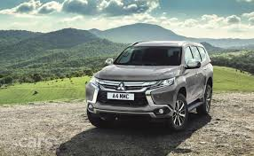 mitsubishi pajero sport 2017 black new mitsubishi shogun sport to finally go on sale in the uk cars uk