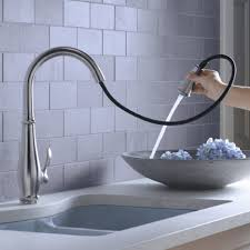 kitchen faucets kitchen sink faucet with sprayer and amazing