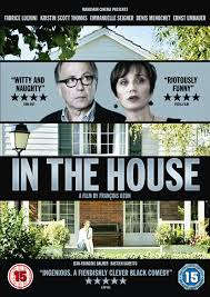 House Movies by Dvd Review U2013 In The House 2012