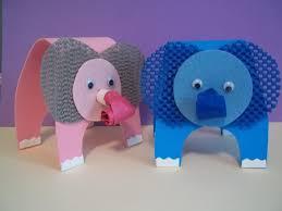 cute or disturbing zoo stuff pinterest elephant crafts