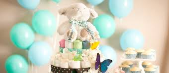 how to make a diaper cake for baby showers personal creations blog