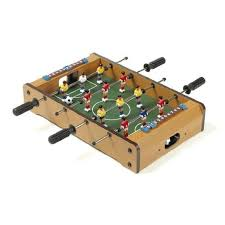 electronic table football game mini table top football game buy online in south africa takealot com