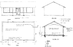 poultry house construction plans with inside of chicken coop