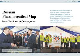 The Domain Map Princeton Venture Capital Firm And Russians Collaborate On Life