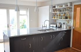 kitchen style feature design ideas attractive scandinavian