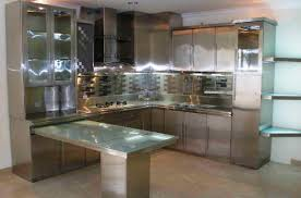 Unusual Ss Cabinets Tags  Stainless Steel Cabinet Replace Kitchen - Kitchen steel cabinets