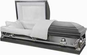 cheap casket steel caskets colliers affordable caskets