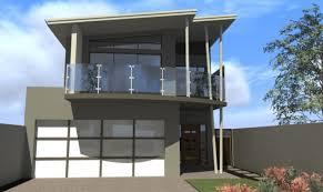 23 unique block house designs house plans 50951