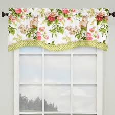 Home Classics Blackout Curtain Panel Decorating Cute Interior Windows Decor Ideas With Waverly Window