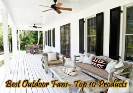 best indoor ceiling fans best d wet rated outdoor ceiling fans reviews modern in 2