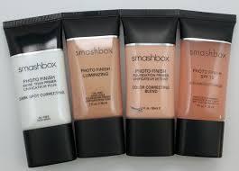 smashbox photo finish primer light smashbox photo finish primers so many choices vy varnish
