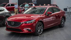 mazda 6 sport wagon 2017 mazda 6 sport news reviews msrp ratings with amazing images
