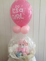 it s a girl baby shower ideas 1741 best baby shower balloons images on decorations
