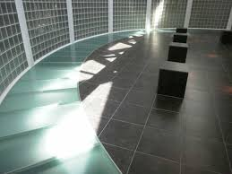 glass floor structural glass glass block of america