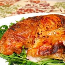 herb roasted turkey with wild wild caught alaskan koho salmon for 4 cooker delivery