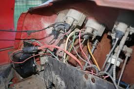 tractor starter alternator help off topic texas hunting forum