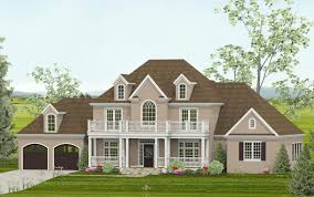 Traditional House Plans 123 House Plans