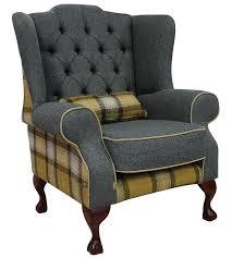 Grey Check Sofa Wooden Sofa Furniture Uk Tags Wooden Sofa Furniture Lazy Boy