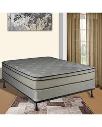 new savings on continental sleep victoria queen mattress set with