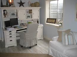 White Computer Desks With Hutch by Antique White Computer Desk With Hutch Dawndalto Home Decor
