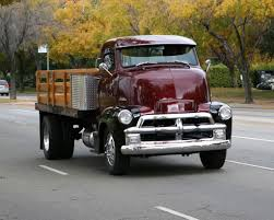 Oldride Classic Trucks Chevrolet - vintage chevrolet cab over engine coe truck farm trucks