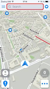 map using coordinates navigating to gps coordinates sygic gps navigation for ios 17 1